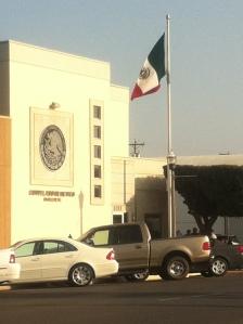 Consulado Mexicano McAllen