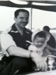 My Dad, My Hero, In Heaven