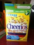 Cheerios I LoveCheerios