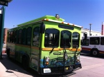 Monday in Wenatchee Via Link Transit