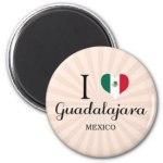 Four Whirlwind Trips ToGuadalajara